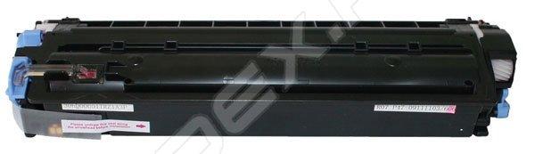 Картридж Cactus CS-Q6003A для принтеров HP Color LaserJet 1600/2600N/M1015/M1017 пурпурный 2500 стр.