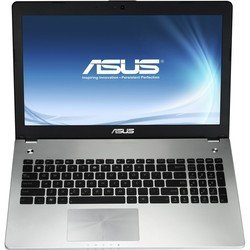 ноутбук asus n56vb 90nb0161-m00760 (intel core i7 3630qm 2.4 ghz, 15.6'' 1920x1080, 8192mb, 1000gb, nvidia geforce gt 740m, blu-ray, wi-fi, bluetooth, win 8)