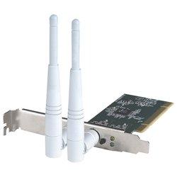 Intellinet Wireless 300N PCI Card (525176)