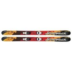 STOCKLI Stormrider 110 (11/12)