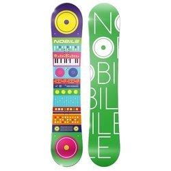 Nobile Beat Heavenly (14-15)