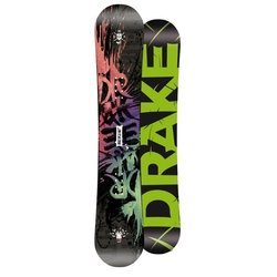Drake Snowboards League (14-15)