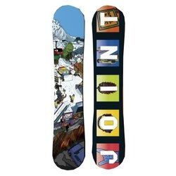 Joint Snowboards MSTG (14-15)
