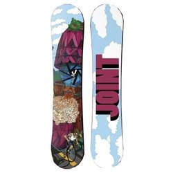 Joint Snowboards Power Plant (14-15)