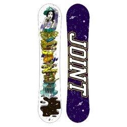 Joint Snowboards Batman O.G. (14-15)