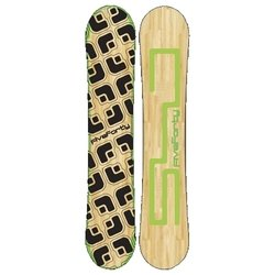 FiveForty Snowboards Glowstick (14-15)