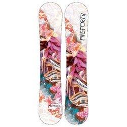 FiveForty Snowboards Gleam (14-15)