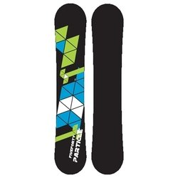 FiveForty Snowboards Particle (14-15)