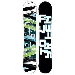 FiveForty Snowboards Surf (14-15)