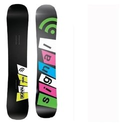 Signal Snowboards Park (13-14)
