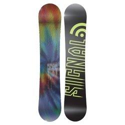 Signal Snowboards Rocker (13-14)