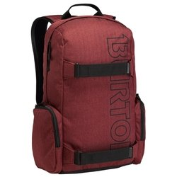 burton emphasis 26 red (sangria)