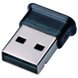 DIGITUS DN-30200 Bluetooth 3.0 tiny USB adapter