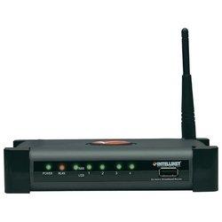 Intellinet Wireless 150N 3G Router (524940)