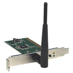 Intellinet Wireless 150N PCI Card (524810)