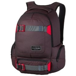 DAKINE Daytripper 30 red (switch)