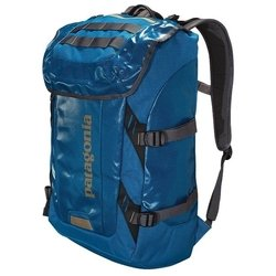 patagonia black hole 35 blue (andes blue)