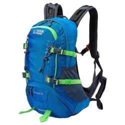 terra peak airscape 25 blue