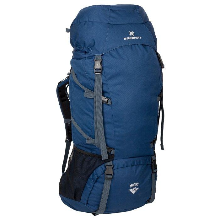 Отзывы рюкзак nordway mount 120 рюкзаки в школу в первый класс