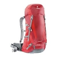 deuter ac aera 30 red (cranberry/fire)
