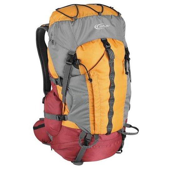 Рюкзак splav bionic 50 рюкзак в школу на колесиках