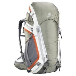��������� salomon sky 45 grey