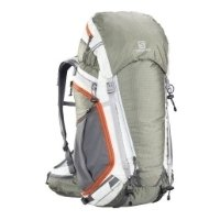 ���� salomon sky 45 grey
