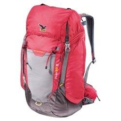 Salewa Peak 28 red/grey