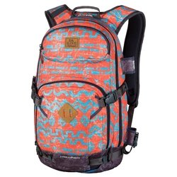 DAKINE Heli Pro 20 orange/blue (indio)