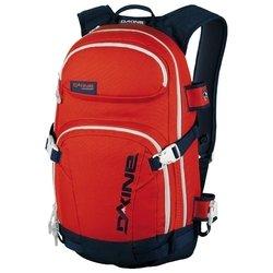 DAKINE Heli Pro 20 red (octane)