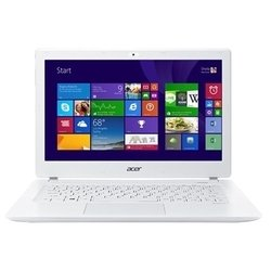 "acer aspire v3-371 (core i3 4005u 1700 mhz/13.3""/1366x768/6.0gb/508gb hdd+ssd cache/dvd нет/intel hd graphics/wi-fi/bluetooth/win 8 64) (белый)"