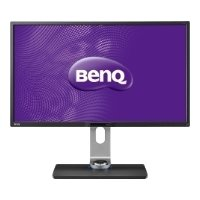 BenQ BL3201PT (черно-серебристый)