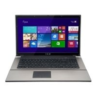 "iru jet 1711bing (celeron 1005m 1900 mhz/17.3""/1366x768/4.0gb/500gb/dvd-rw/intel gma hd/wi-fi/bluetooth/win 8 64)"
