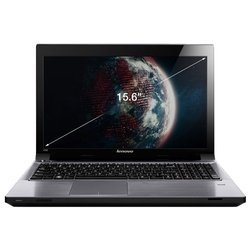 "lenovo v580 (core i5 3210m 2500 mhz/15.6""/1366x768/6.0gb/1000gb/dvd-rw/nvidia geforce gt 610m/wi-fi/bluetooth/без ос)"