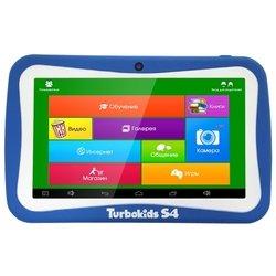 TurboKids S4 (синий) :::