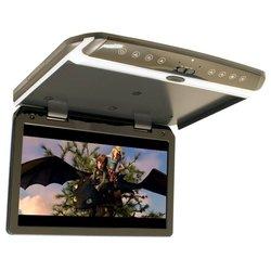 Автомобильный потолочный монитор Avis AVS1550MPP (бежевый)