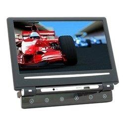 Монитор на подголовник Avis AVS1008HDM (черный)