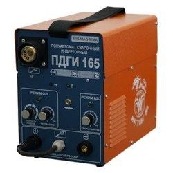 Плазма ПДГИ-165 Мустанг