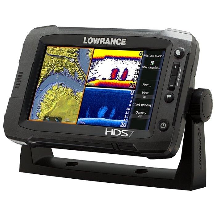 Функциональные особенности HDS 7 Gen2 Touch: