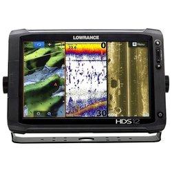 Lowrance HDS-12 Gen2 Touch 83/200