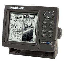 Lowrance LMS-525 D�