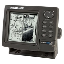 Lowrance LMS-525 DС