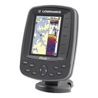 ���� lowrance m68c s/map