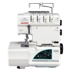 Janome Jubilee 60788