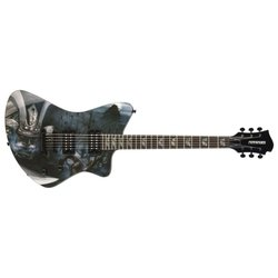 Fernandes Guitars Vertigo Shin Samurai I