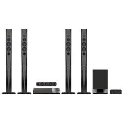 Sony BDV-N9200W (черный)