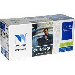 Картридж для Kyocera FS-1320D (NV Print TK-170) (черный)