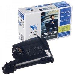 Картридж для Kyocera FS-1060DN, FS-1025MFP, FS-1125MFP (NV Print TK-1120) (черный)