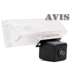 CMOS ������� ������ ������� ���� ��� LEXUS CT 200H, TOYOTA RAV 4 IV (2012-...) (Avis AVS312CPR (#040))
