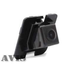 CMOS штатная камера заднего вида для MERCEDES CLS, GL, S-Класс W221 (2005-2013), SL-Класс R230 FL (2008-2012) (Avis AVS312CPR (#054))